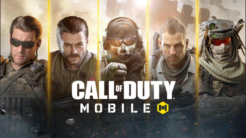 Call of Duty: Mobile Season 13
