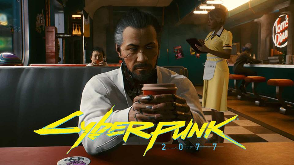 Guía Cyberpunk 2077: Cómo salvar Takemura