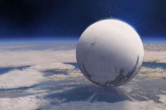 Del Creador de Destiny 2. Asombrosa comparación de tamaño