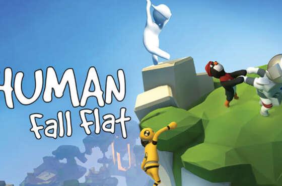 Human Fall Flat nuevos niveles para móviles