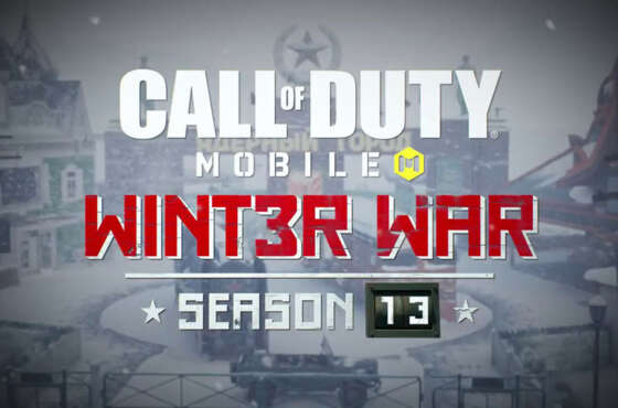 Call of Duty: Mobile Season 13: Winter War