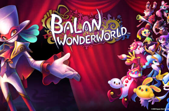 Balan Wonderworld demo gratuita