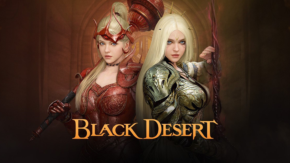 Black Desert para consolas comienza el 2021