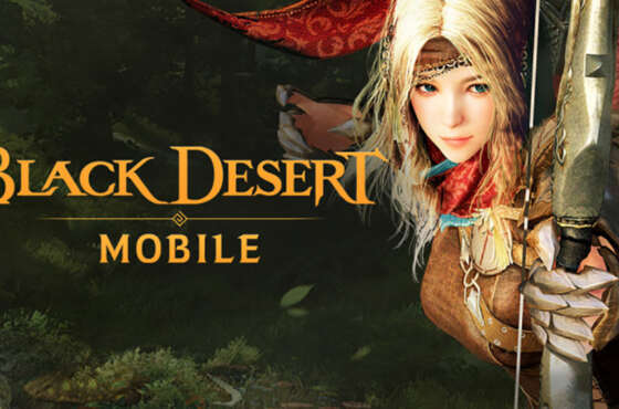 Black Desert Mobile tercera temporada