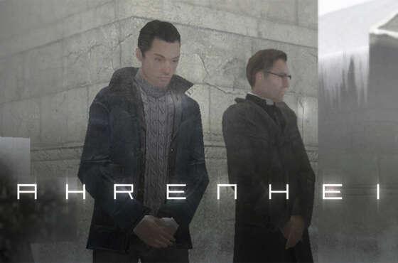 Fahrenheit 15TH Anniversary Edition llegará en enero 2021