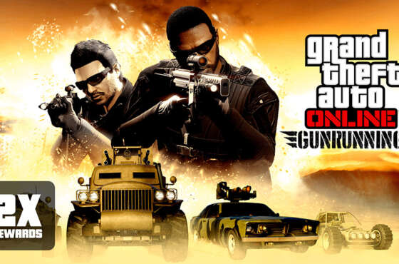 Lo último en GTA Online