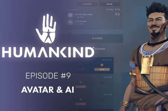 Humankind – Nuevo tráiler