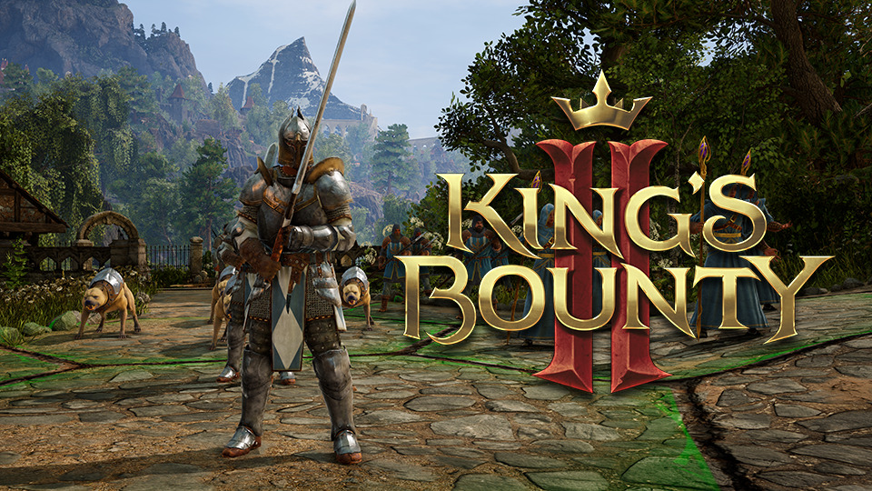 King's Bounty 2 nuevo vídeo