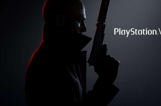 HITMAN 3 ya está disponible para PlayStation VR