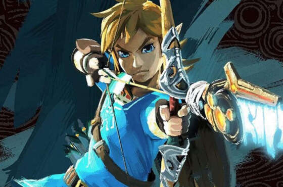 Zelda: Breath of the Wild. Increíble truco con una flecha