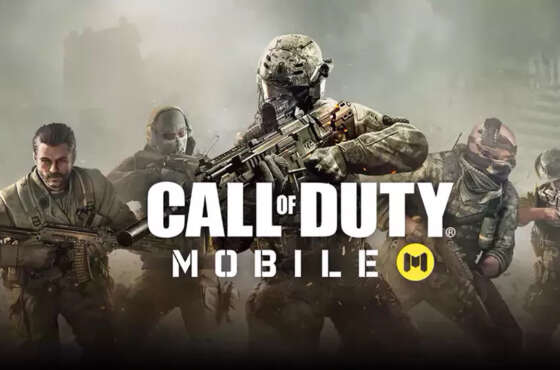 Call of Duty: Mobile. Nuevo arma.