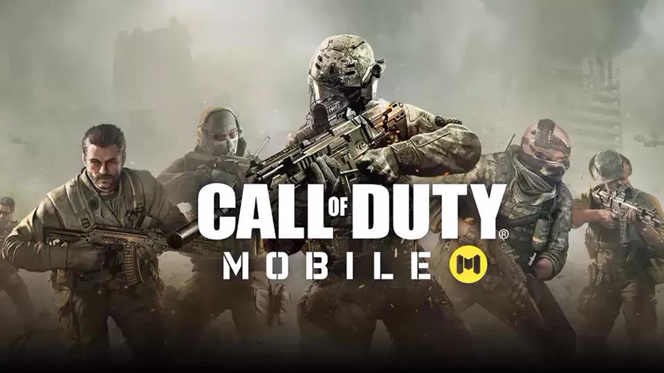 Call of Duty: Mobile. Nuevo arma.