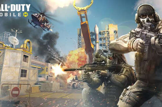 Call of Duty Mobile recibe un nuevo modo de juego Battle Royal