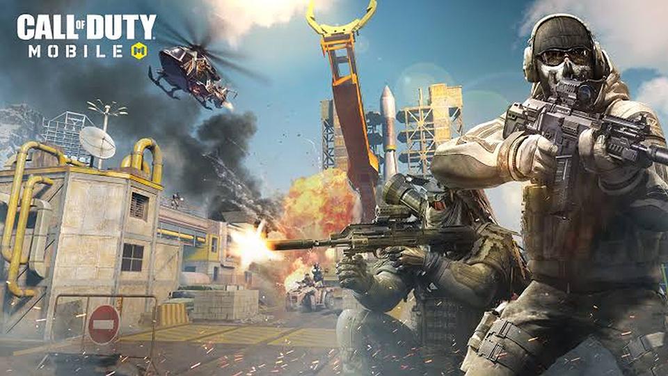 Call of Duty Mobile recibe un nuevo modo de juego Battle Royal