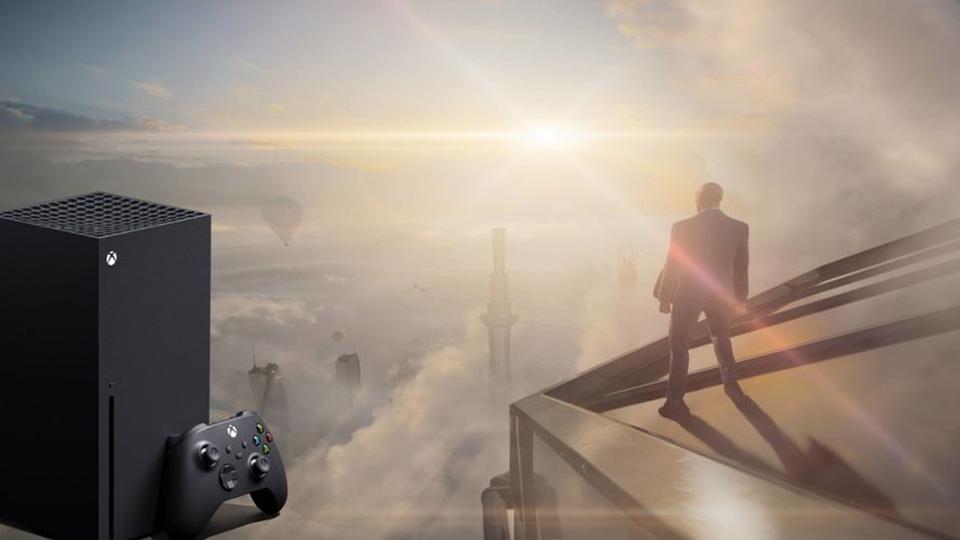Hitman 3 podría agregar Ray-Tracing en Xbox Series X en futuras actualizaciones