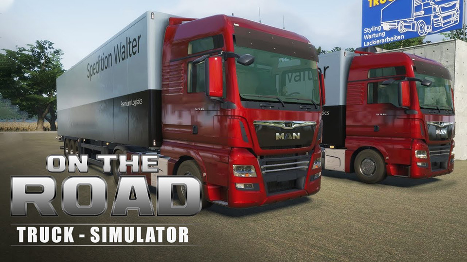 On the Road – Truck Simulator