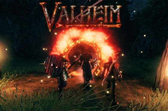 Valheim Supera los 2 Millones de Unidades Vendidas
