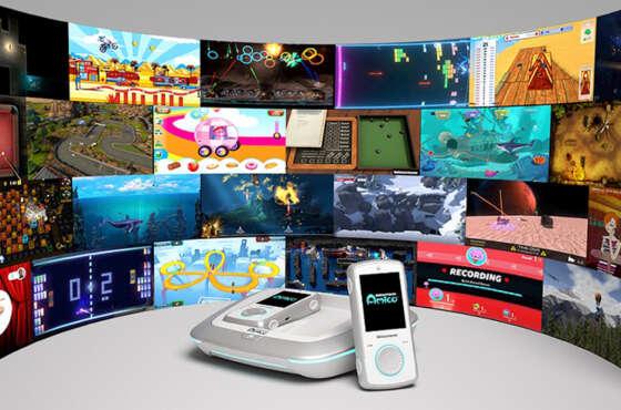 Intellivision Amico se estrenará el 10 de octubre