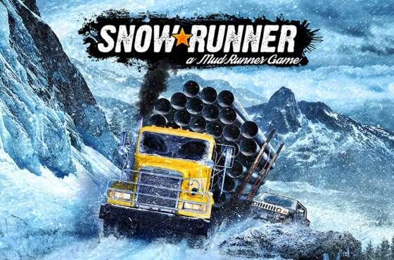 Nuevas Fronteras llegan a SnowRunner con la Temporada 4
