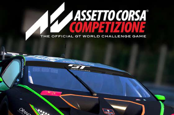 Assetto Corsa record de ventas