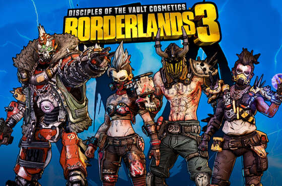 Borderlands 3 Director's Cu
