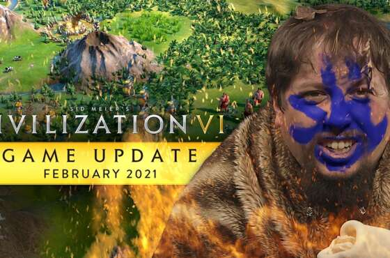 Civilization VI – Actualización gratuita