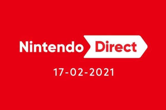 Nueva presentación Nintendo Direct