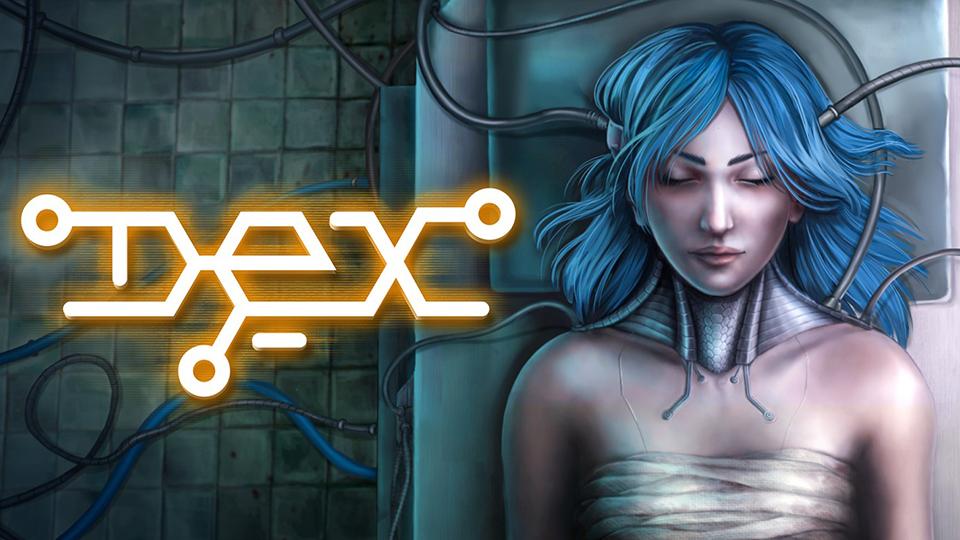 Dex disponible para Nintendo Switch