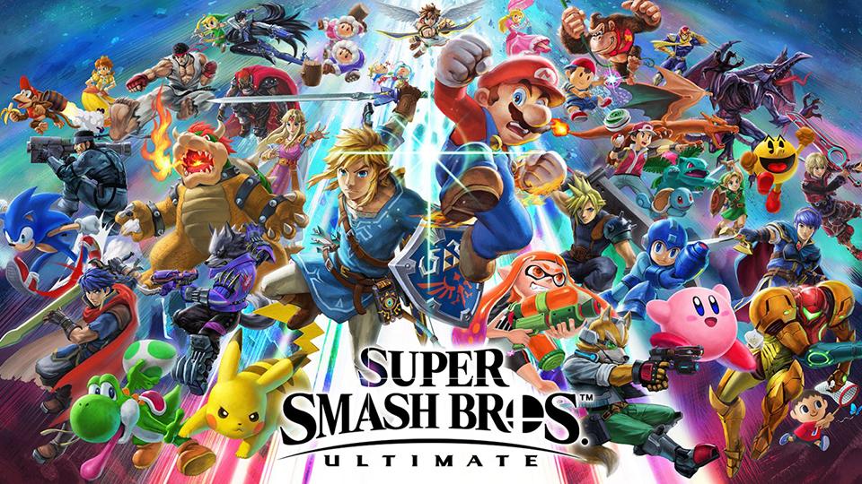 El 4 de marzo se mostrarán los nuevos fichajes de Super Smash Bros. Ultimate