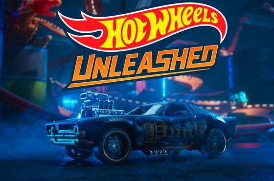 Hot Wheels Unleashed contará con un amplio abanico de contenidos poslanzamiento