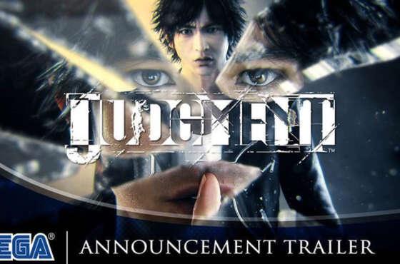 Judgment. Confirmado lanzamiento