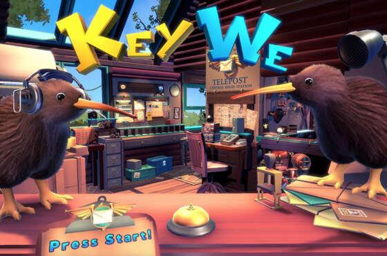 KeyWe anuncia su lanzamiento