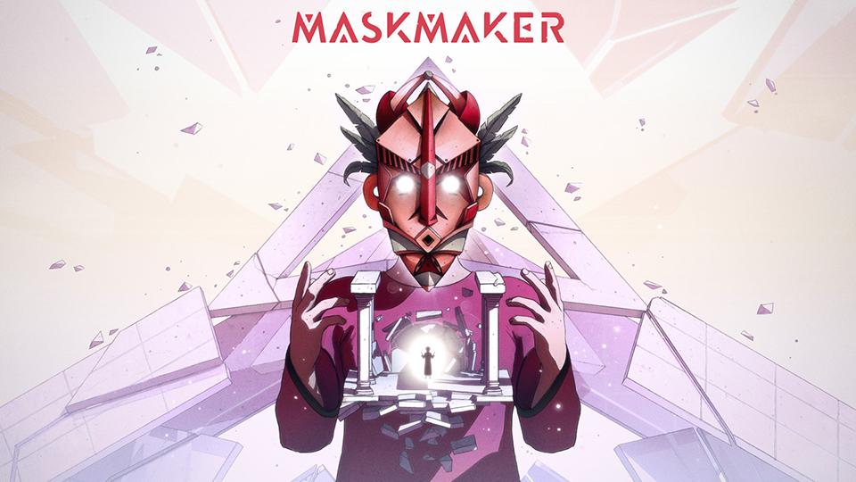 Maskmaker se lanza el 20 de abril