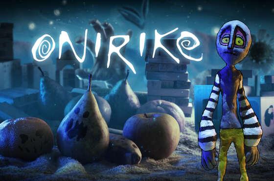 Onirike estrena demo en Steam