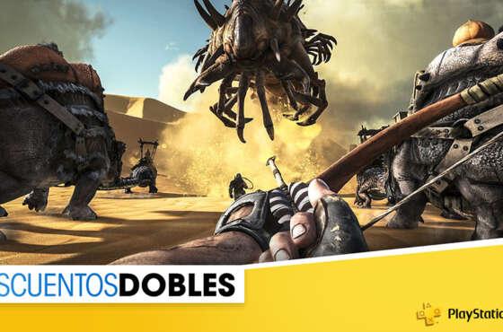 Vuelven los Descuentos Dobles a PlayStation Store