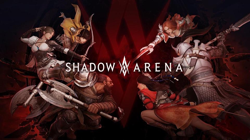 Tantu y Wu-Ju llegan a Shadow Arena