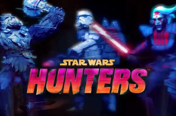Star Wars: Hunters Nintendo Switch
