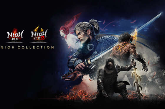 The Nioh Collection llega a PS5