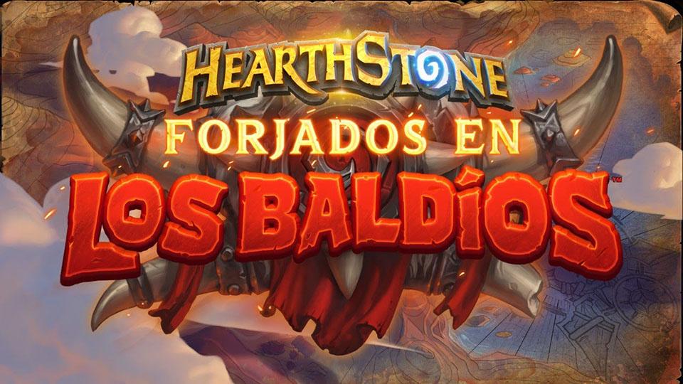 Hearthstone se adentra en el Año del Grifo