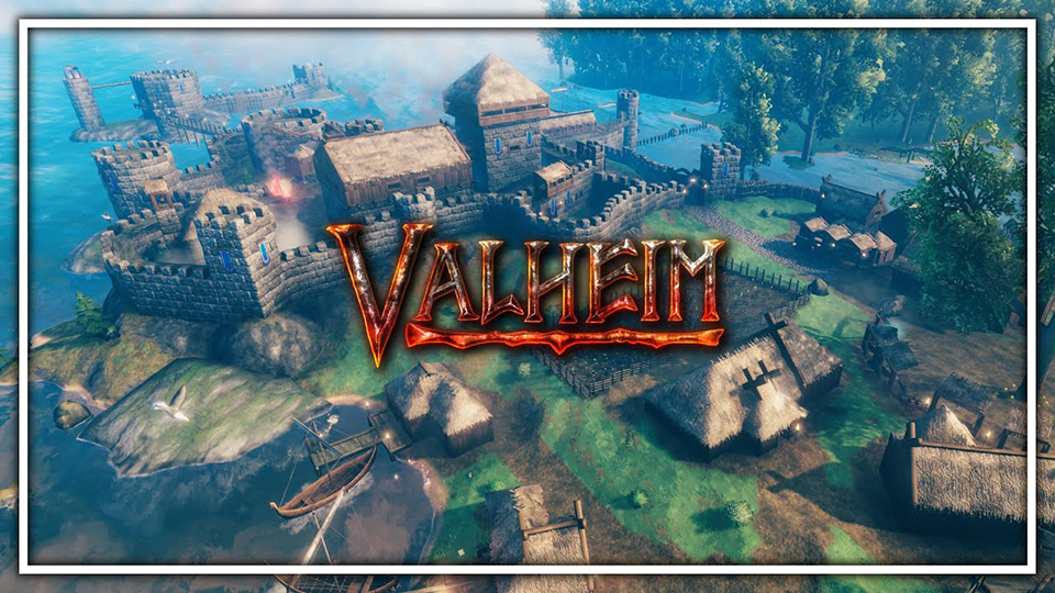 Valheim ya está en Steam Early Access
