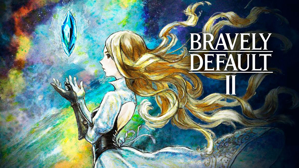 Bravely Default II, aterriza en Nintendo Switch