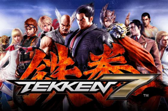 La karateka Lidia llega a Tekken 7