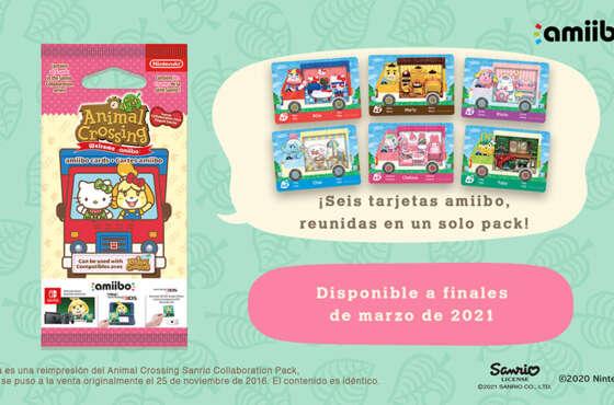 Animal Crossing: New Horizons da la bienvenida a nuevos artículos