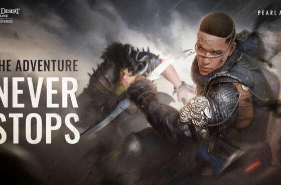Black Desert Online podrá descargarse gratuitamente desde Steam durante 12 días