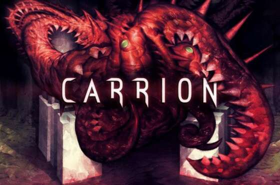 El DLC gratuito 'The Greatest Time of the Year' de Carrion