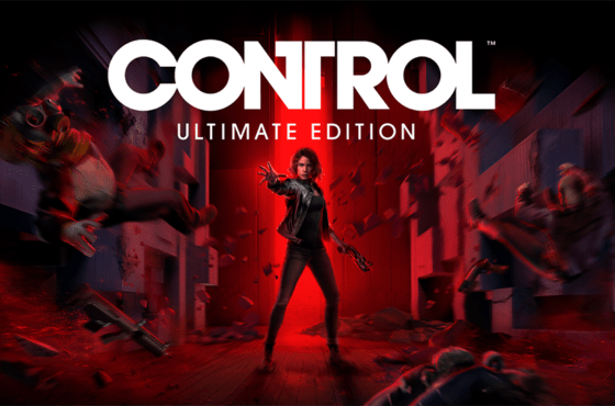 Control Ultimate Edition ya está disponible para descargar