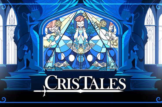 Cris Tales tráiler de personajes
