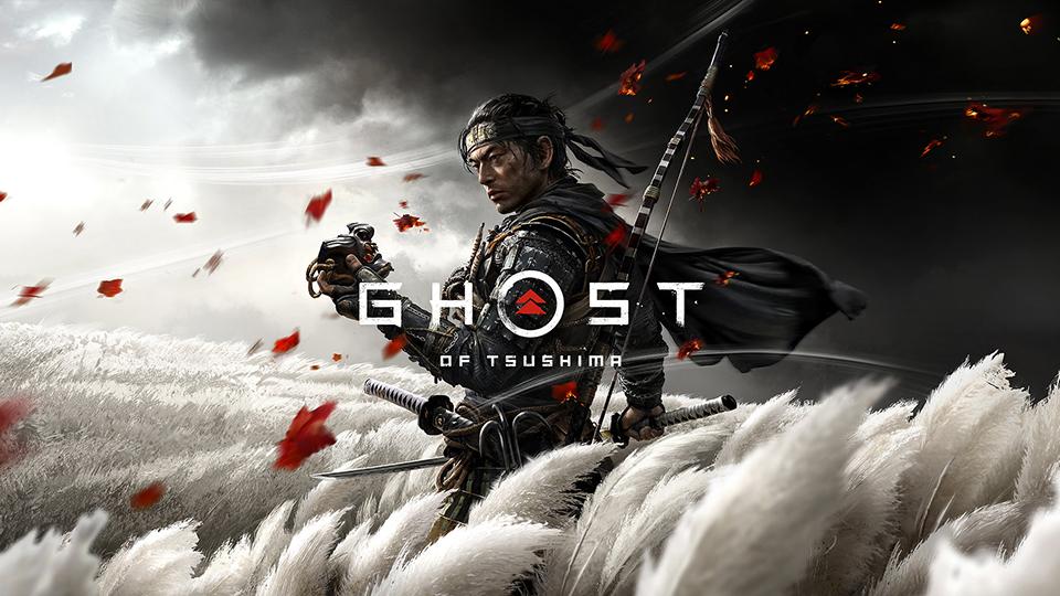 Ghost of Tsushima llegará a la gran pantalla
