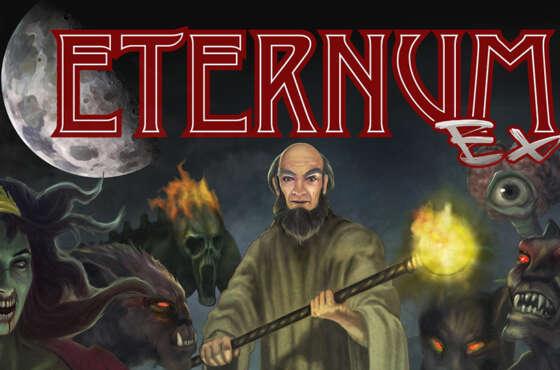 Eternum Ex llega a Switch