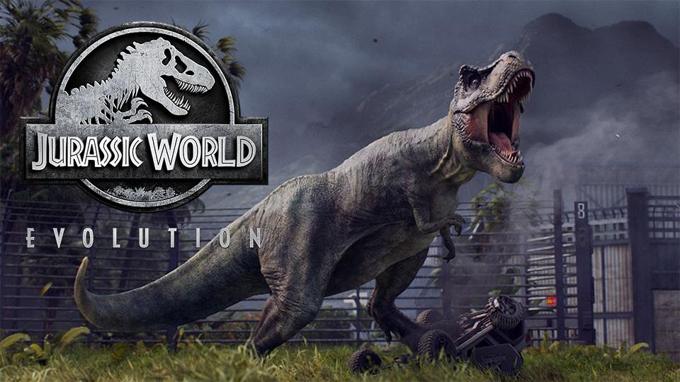 10 cosas que no sabías de Jurassic World Evolution